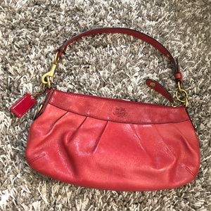 COACH Small Hobo Purse